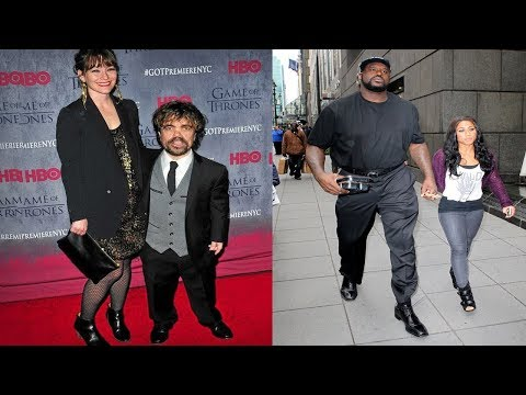 10 Real Mismatched HollyWood Celebrity Couples