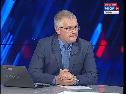 И.о. управляющего ГУ Самарского РО ФСС РФ Елена Кривошеева