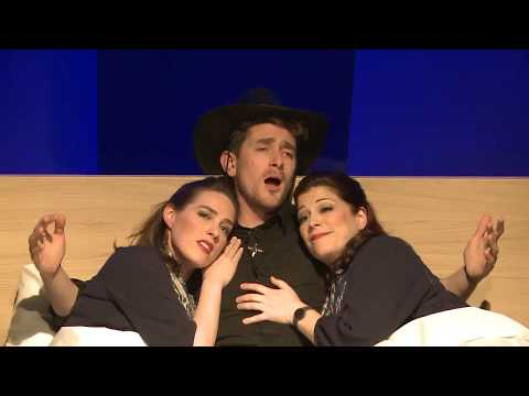 The Whole Truth - One Act Opera by Robert Paterson and Mark Campbell