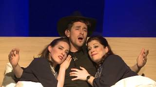 Video The Whole Truth - One Act Opera by Robert Paterson and Mark Campbell download MP3, 3GP, MP4, WEBM, AVI, FLV Desember 2017
