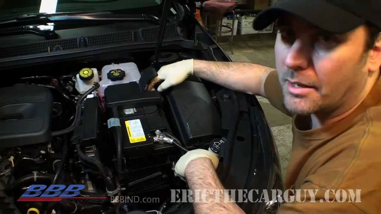 Automotive Electrical System Overview Youtube Auto Circuit Short Open Tester Testing For Car Repair
