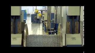 Производство оптического кабеля. Открытия завода OFS в России(23 марта 2015 года состоялось торжественное открытие завода по производству волоконно-оптического кабеля..., 2015-03-30T09:13:24.000Z)