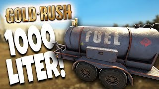 Nesten EN KILO GULL! (simulator) | Gold Rush: The Game #9