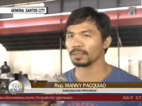 TV Patrol Gensan - July 17, 2014