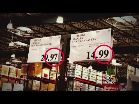 Learn Secret Codes To Save Even More Money At Costco