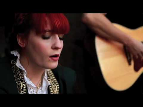 Florence and the Machine - You've Got the Love [Griffith Park Zoo]