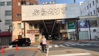 和歌山市  ぶらくり丁歩き撮り  2018.03.25  Wakayama City Burakuri-cho walking shooting