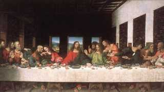 Сказки картинной галереи - Леонардо Да Винчи (38 серия) (Уроки тетушки Совы)