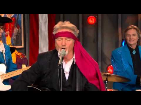 Gatlin Brothers-  All The Gold In California (Marty Stuart Show)