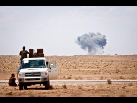 وثائق تكشف خطة داعش الجديدة  - نشر قبل 6 ساعة