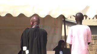 Uwiyiciye umugore akamuhamba ashobora gufungwa burundu