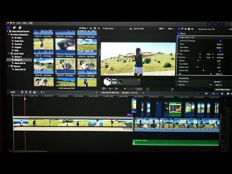 Самая быстрая программа для монтажа видео