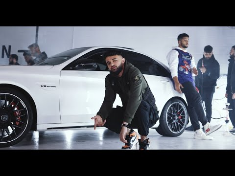 hu$h - Always Ready ft. Lush Lightyear (Official Music Video) (dir. @yassinevisuals)