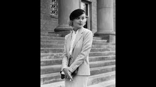 1930's Romantic Comedy - Great Actresses