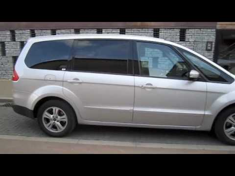 2009 Ford Galaxy photo - 1