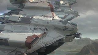 Dreadnought - Teaser Trailer