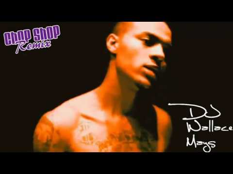 "Bow Wow - ""Sell My Soul""   ""Screwed&Chopped"" By DJ Wallace Mays"