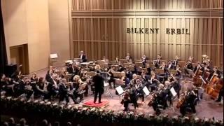 Tchaikovsky | Symphony No.5 - I. Andante, Allegro con anima