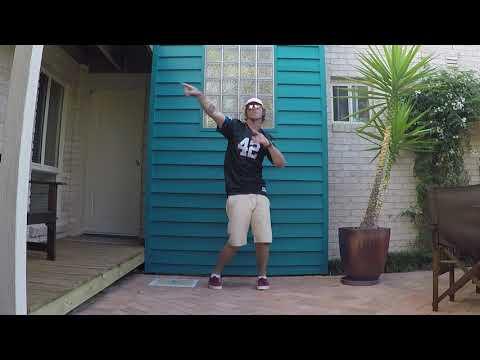 Bush Bash Run Dash   James Barry Freestyle   Phlyjb Music