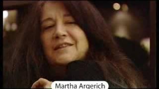 Martha Argerich plays Chopin, Prokofiev, Piazzola