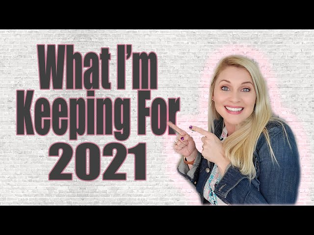 WHAT I AM KEEPING FOR 2021 | Homeschool Planning for 2021-2022 | What Is Working In Our Homeschool