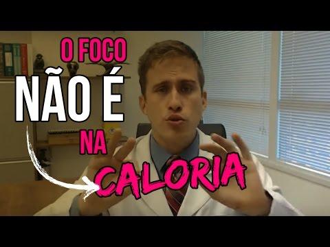 O Foco Não é na Caloria | Dr. Juliano Pimentel
