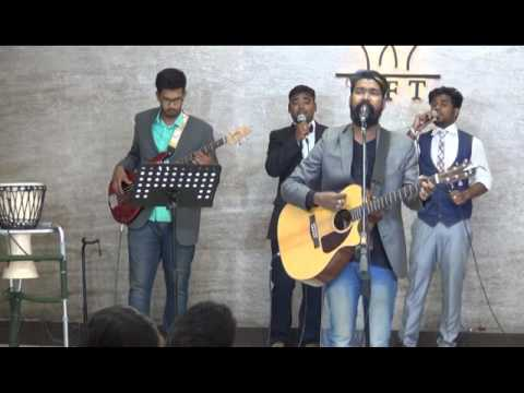 AFT Bangalore Praise and Worship by AFT Praise and Worship team