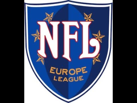 Story Of NFL Europe