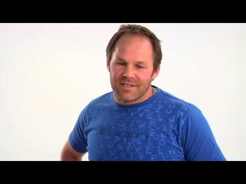 Josh Kronfeld - Personal Motivation
