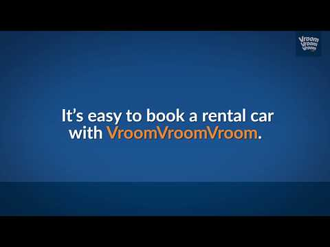 Canada: How To Book A Rental Car