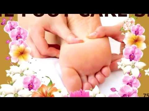The Foot Care Spa - Deerfield Beach