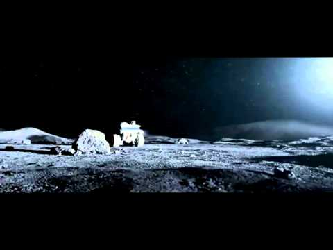 Clint Mansell - Memories (Someone We'll Never Know) [Moon OST]