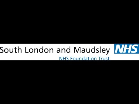 South London And Maudsley NHS Foundation Trust Induction Film