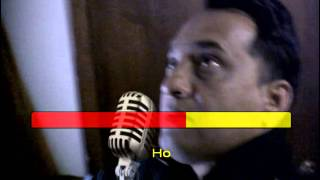 Sheesha Ho Ya karaoke