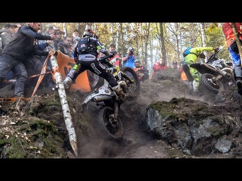 Graham Jarvis | The King Of Hard Enduro | G.O.A.T. | Season Highlights
