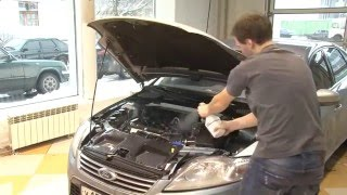"""Как помыть двигатель и не """"убить"""" его(Как правельно помыть двигатель автомобиля помыть двигатель автомобиля,помыть двигатель в домашних..., 2016-01-09T21:02:51.000Z)"""