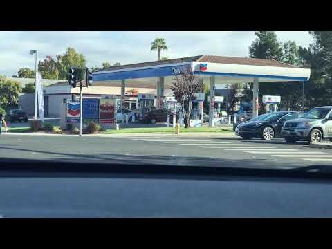 Tesla Model 3 sighting in Cupertino CA