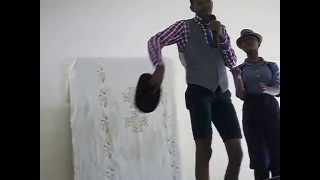 MFUE - Bhuti Ndihamba Nawe (Mafikizolo)
