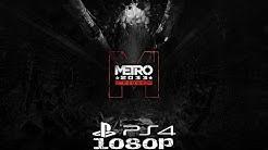 Metro 2033 Redux Demo | Let's Try!