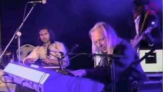 Deep Forest & Rahul Sharma :: Viva Madikeri :: Live at Vivanta by Taj, Madikeri