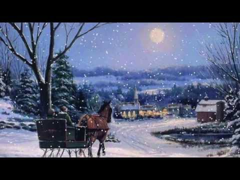 Sleigh Ride - Arthur Fiedler & The Boston Pops Orchestra!