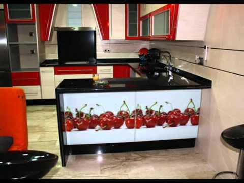 Cocinas vicen s en las torres de cotillas youtube for Fiona muebles de cocina