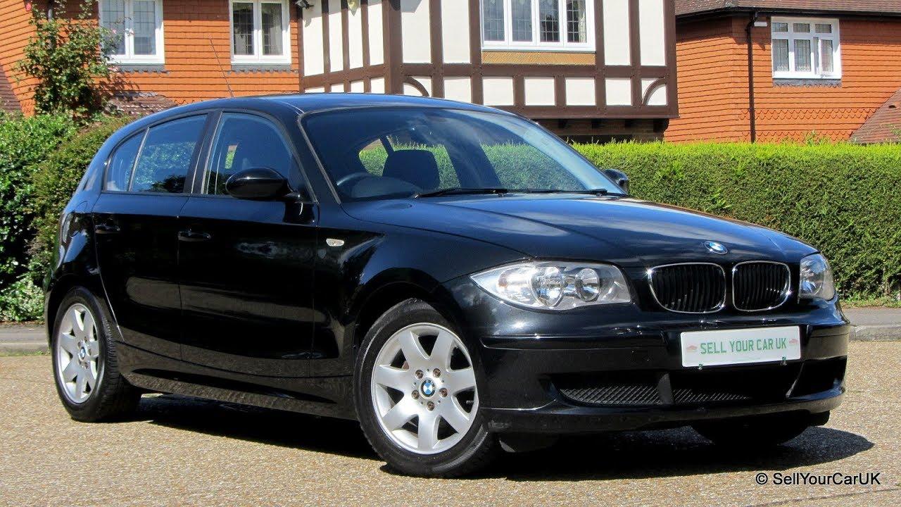 sold using sell your car uk 2009 bmw 116i 5 door hatchback 6 speed manual no expense spared. Black Bedroom Furniture Sets. Home Design Ideas
