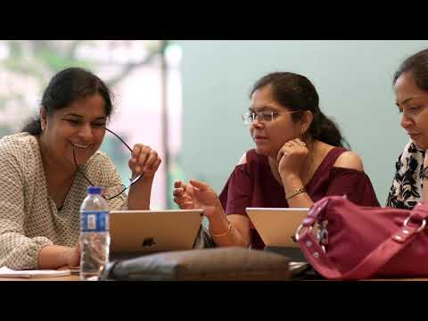 Global Indian International School | Singapore | Teachers Talk About the New Smart Campus
