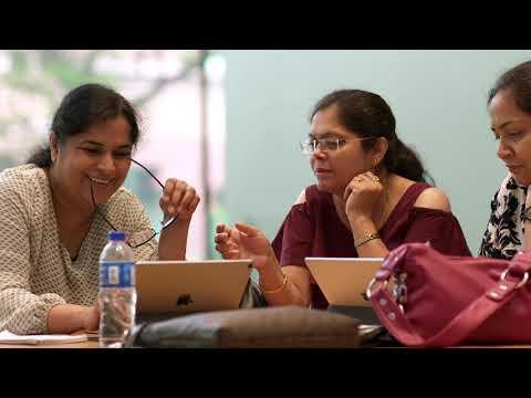 Global Indian International School | Singapore | Teachers Talk About The New Smart Campus