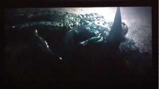 Prometheus Xenomorph (Deacon) Ending