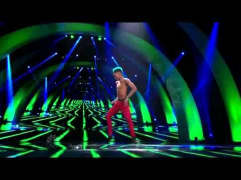 TURF   Americas Got Talent 2012   All Performances