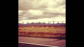 Van Anders - Out All Night
