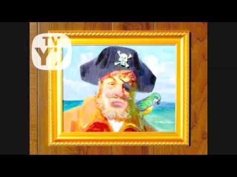 Spongebob Squarepants Theme with The Captain