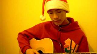 Having You Is Like Christmas Everyday- Arvin Tiongco Original